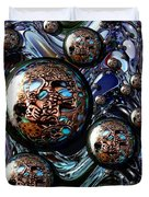 Abstract 71216.2 Duvet Cover