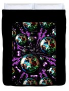 Abstract 71216.5 Duvet Cover