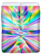Abstract 723 Duvet Cover