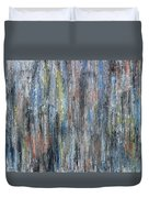 Abstract 726 Duvet Cover