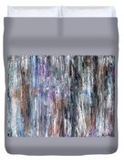 Abstract 741 Duvet Cover