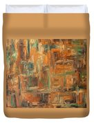 Abstract 751 Duvet Cover
