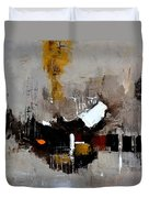 Abstract 7751501 Duvet Cover