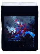 Abstract 77902171 Duvet Cover