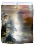 Abstract 8036 Duvet Cover