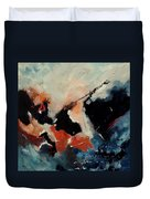 Abstract 88012090 Duvet Cover