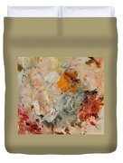 Abstract 880150 Duvet Cover