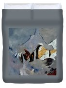 Abstract 88112012 Duvet Cover