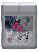 Abstract 88114010 Duvet Cover