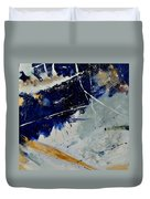 Abstract 8811503 Duvet Cover
