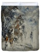 Abstract 8821207 Duvet Cover