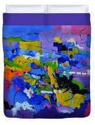 Abstract 8861012 Duvet Cover