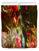 Abstract 9000 Duvet Cover