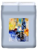 Abstract  905003 Duvet Cover