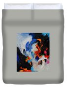 Abstract 905060 Duvet Cover