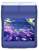 Abstract 9097 Duvet Cover