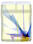 Abstract 9503-001 Duvet Cover