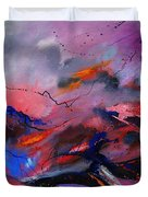 Abstract 971260 Duvet Cover
