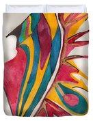 Abstract Art 102 Duvet Cover