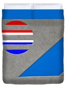 Abstract Art 2 Duvet Cover