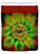 Abstract Art IIi Duvet Cover