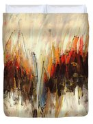 Abstract Art Twenty-one Duvet Cover