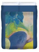 Abstract Close Up 12 Duvet Cover