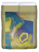 Abstract Close Up 4 Duvet Cover