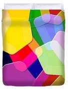 Abstract Collection 011 Duvet Cover