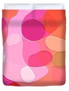 Abstract Collection 013 Duvet Cover