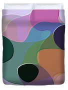 Abstract Collection 018 Duvet Cover