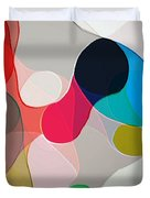 Abstract Collection 020 Duvet Cover