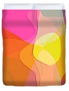 Abstract Collection 021 Duvet Cover