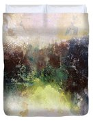 Abstract Contemporary Art Duvet Cover