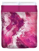 Abstract Division - 74 Duvet Cover