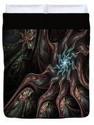 Abstract Fractal 050810 Duvet Cover