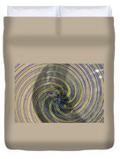 Abstract Glass 6 Duvet Cover