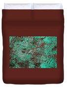 Abstract II Duvet Cover