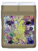 Abstract Musings Duvet Cover