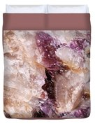 Abstract No 1 Duvet Cover