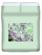 Abstract No 3 Duvet Cover