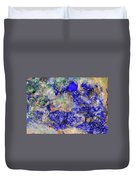 Abstract No 4 Duvet Cover