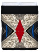 Abstract Photomontage N41p4f175 Dsc7221 Duvet Cover