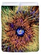 Abstract Swirl 01 Duvet Cover