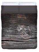 Abstract Wood Background  Duvet Cover