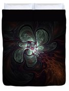 Abstract051710a Duvet Cover