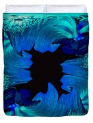 Abstract2014 Duvet Cover