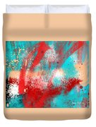 Abstract25 Duvet Cover