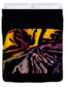 Abstract309g Duvet Cover