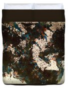 Abstract.3740 Duvet Cover